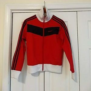 adidas Jackets & Coats - Adidas Sport top!